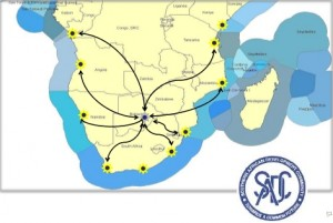 AFRICAN NETWORK of MARITIME CLUSTERS