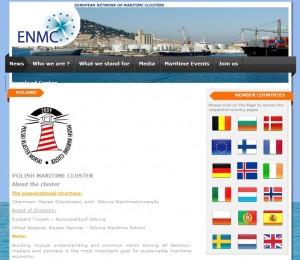 ENMC - zrzut strony POLAND