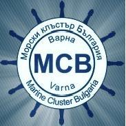 BULGARIA MARINE CLUSTER logo