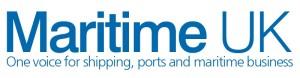 Maritime UK logo 2013