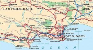 Nelson Mandela Maritime Bay Cluster
