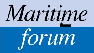 maritime FORUM SWEDEN logo eng