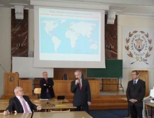 PCS seminarium AKADEMIA MORSKA 2013-11-14