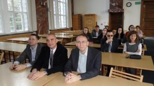 PCS  seminarium sala 2 AKADEMIA MORSKA 2013-11-14