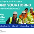 Global shipping fleet to sound horns on labour day to raise alarm over need for urgent crew change New data finds 150,000 seafarers trapped at sea by Covid-19 / Ships […]