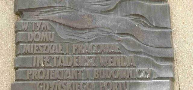 157 lat temu w Warszawie urodził się inż. Tadeusz Wenda. To on wybrał miejsce budowy i zaprojektował port w ujściu rzeki Chylonki, a później czuwał nad jego budową. Wizja i […]