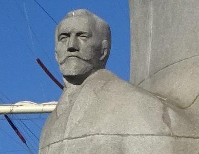 3 sierpnia złożyliśmy kwiaty pod pomnikiem Conrada. Gdyńską tradycją stało się honorowanie pamięci Józefa Conrada Korzeniowskiego w rocznicę jego śmierci. Uroczystość organizuje od lat Biblioteka Gdynia przy wsparciu Polskiego Towarzystwa […]