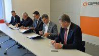 Representatives of GAZ-SYSTEM, the Port of Gdansk Authority and the Maritime Office in Gdynia signed a letter of intent regarding cooperation in the construction of a floating storage and regasification […]