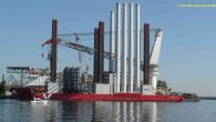 Gdynia will be an installation port for Polish wind farms in the Baltic Sea. It is a huge offshore wind energy project that is one of the epochal infrastructure projects. […]