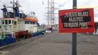 Sobota, 29 maja to wielki dzień budowniczego gdyńskiego portu – kulminacja obchodów Roku Tadeusza Wendy w Gdyni. Dziś odsłonięto jego pomnik na ostrodze Mola Rybackiego, odbyła się wycieczka – nagroda […]